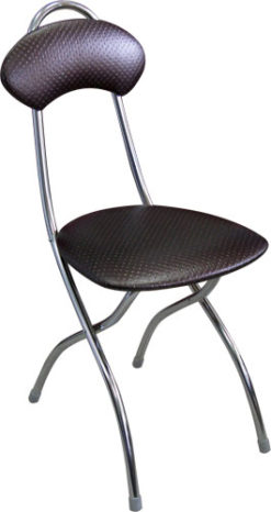 Мягкий складной стул М4 1