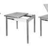 Стол раскладной М142.82 3