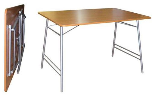 Стол раскладной М144-01 (мдф) 1