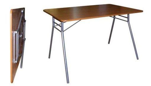 Стол раскладной М144-02 (мдф) 1