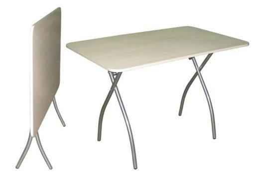 Стол раскладной М144-03 (мдф) 1