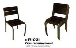 Стул М17-021 1