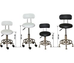 Кресло лабораторное ET-9040-2A