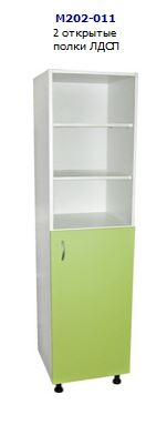 Шкаф М202-011 1