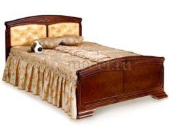 Кровать Кристина-4 (140/160) 1