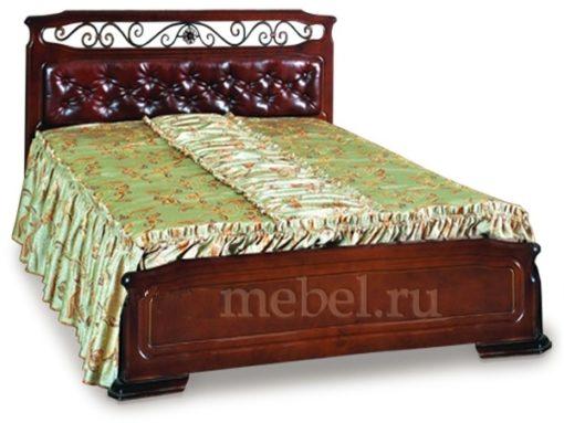 Кровать Кристина-7 (140/160) 1