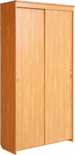 Шкаф-купе 2-х дверный №1 1
