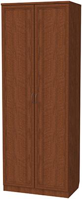 Шкаф для платья и белья 102 1