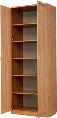 Шкаф для платья и белья 102 2