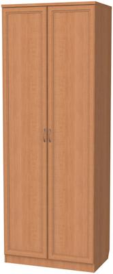 Шкаф для платья и белья 102 3