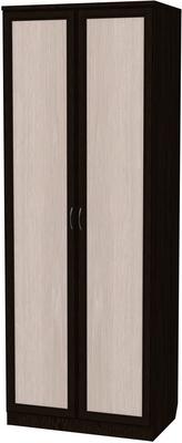 Шкаф для платья и белья 102 4