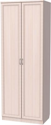 Шкаф для платья и белья 102 5