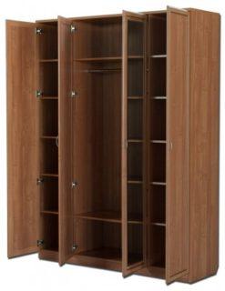 Шкаф для платья и белья 109 2