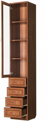 Шкаф для книг 205 2
