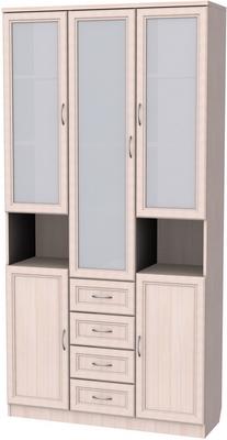 Шкаф для посуды 210 6
