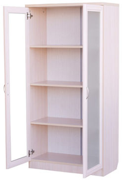 Шкаф для книг 214 2