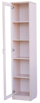 Шкаф для книг 216 2