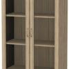 Шкаф для книг 218 1