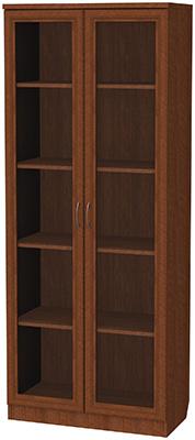 Шкаф для книг 218 5