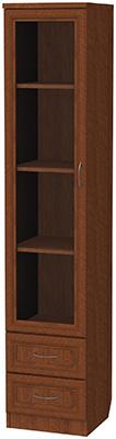 Шкаф для книг 220 1