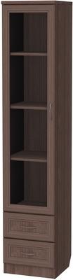 Шкаф для книг 220 6
