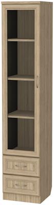 Шкаф для книг 220 7