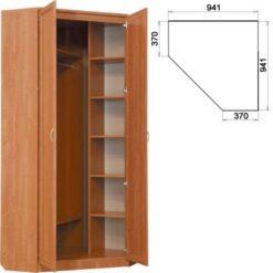 Угловой шкаф 401 2