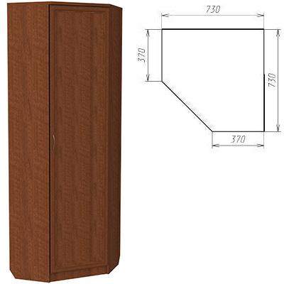 Угловой шкаф 402 1