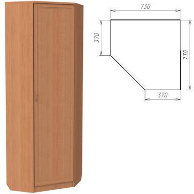 Угловой шкаф 402 3