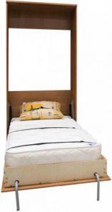 Подъемная кровать К02 2