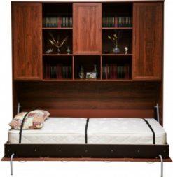 Подъемная кровать К03 2