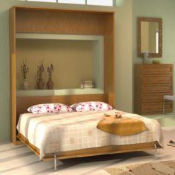 Подъемная кровать К04 2