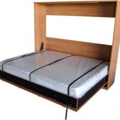 Подъемная кровать К07 2