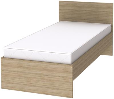 Кровать К09 1