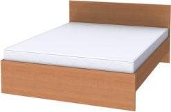 Кровать К16 2