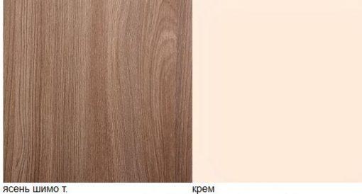 Мини-стенка Зефир 6