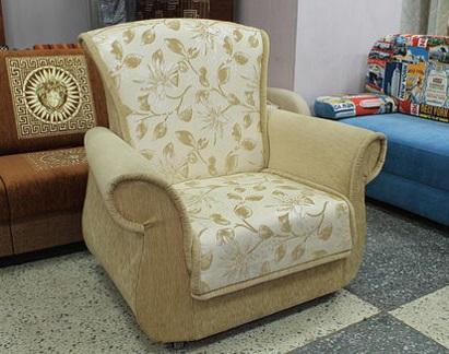 """Кресло для отдыха """"Люкс"""" 4"""