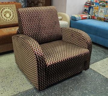"Комплект Стандарт книжка""диван + кресло 60см 8"