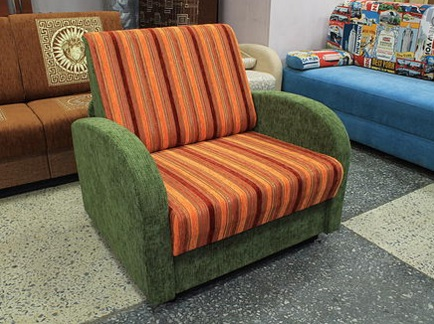 "Комплект ""Стандарт"" диван 140 + кресло 70 5"