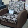 Комплект Стандарт книжка»диван + кресло 70см — фото8