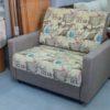 Кресло-кровать «Стандарт» 85 см — фото10