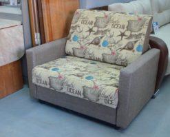 """Кресло-кровать """"Стандарт"""" 85 см 10"""