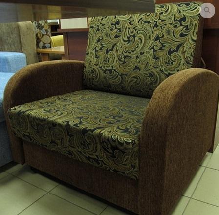 """Кресло-кровать """"Стандарт"""" 85 см 8"""