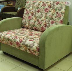 """Кресло-кровать """"Стандарт"""" 85 см 9"""