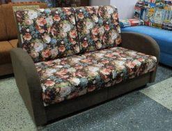 "Комплект ""Стандарт"" диван 120 + кресло 85 2"