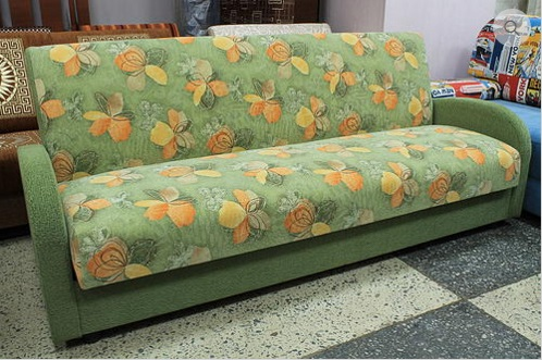 "Комплект Стандарт книжка""диван + кресло 85см 5"