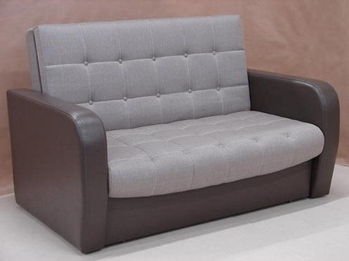 """Диван-кровать """"Оригинал"""" 120 см (мягкие подлокотники) 2"""