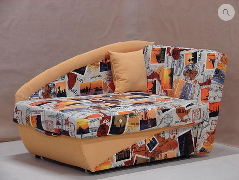 """Малый диван """"Компакт"""" 1"""