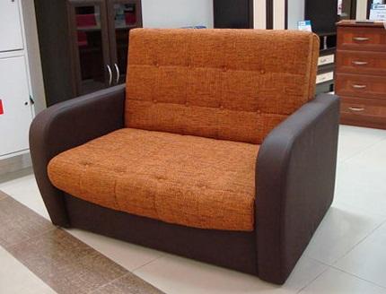 """Комплект """"Оригинал мягкий"""" диван 100 + кресло 2"""