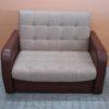 Диван-кровать «Оригинал» 100см (мягкие подлокотники 6